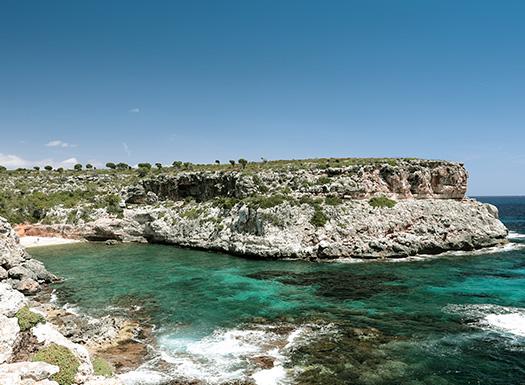 Unternehmen Sie Ausflüge zu den schönsten Buchten Mallorcas