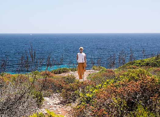 Im Yoga Urlaub am Meer entdecken Sie die schönsten Seiten Mallorcas