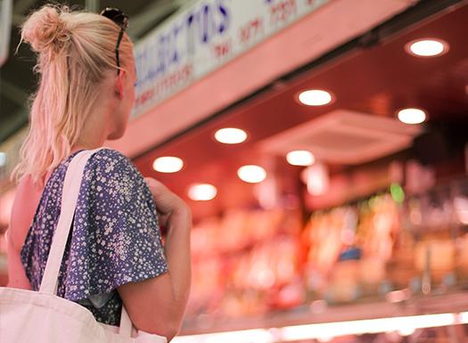 Shoppen auf Mallorca und Spazieren über die Märkte