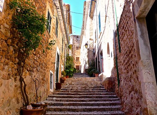 Entdecken Sie Mallorcas Schönheit auf verschiedenen Ausflügen