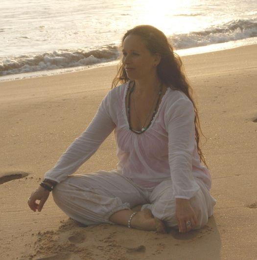 Mit Yogalehrerin Marion Naomi Röck über Weihnachten nach Mallorca reisen